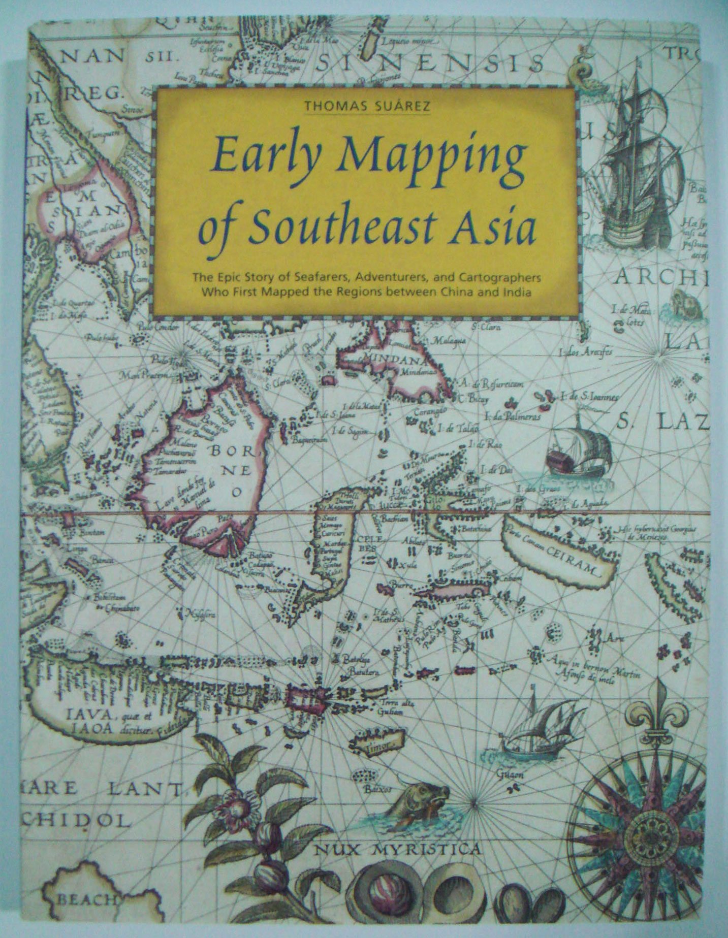 history of south east asia essay