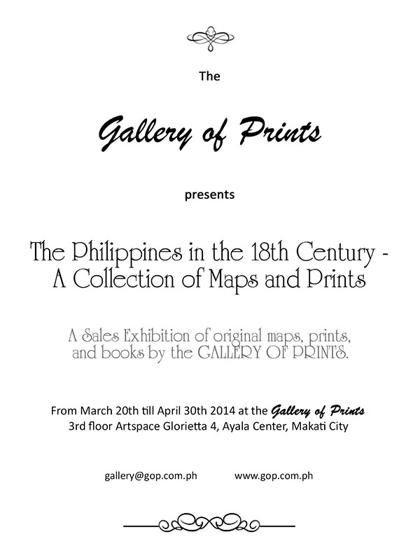 The Philippines in the 18th Century – - The Philippines in the 18th Century –