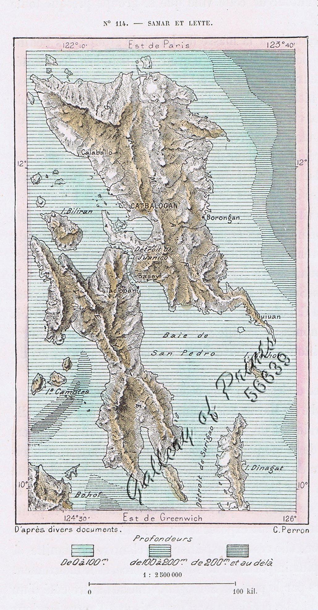 Samar Et Leyte Gallery Of Prints