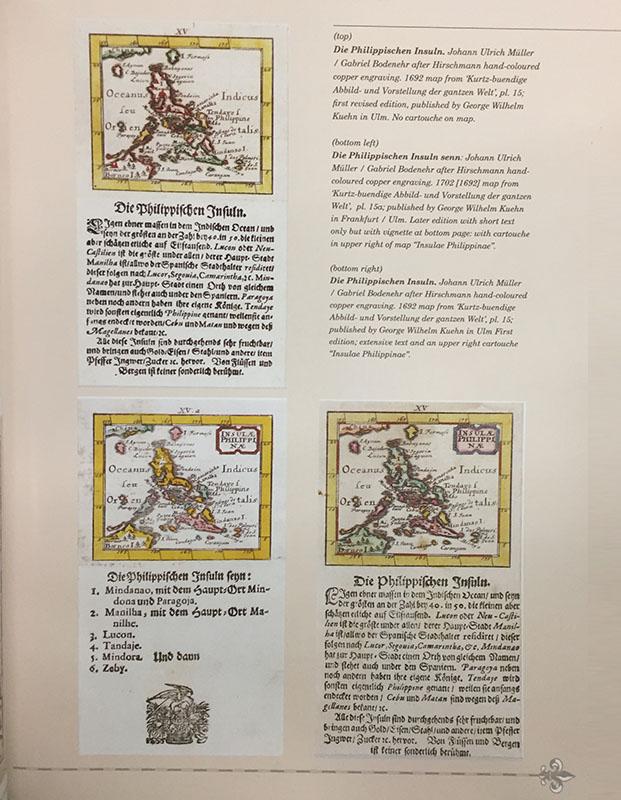 Spanish Philippines Map.Three Hundred Years Of Philippine Maps Philippine Spanish